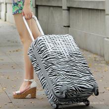 Das gedruckte Modegepäck