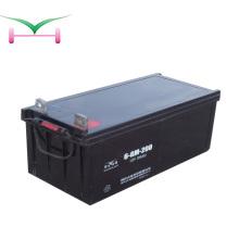 Batterie au plomb de batterie 48V VRLA pour solaire