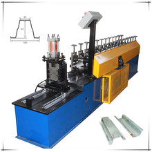 Stahl-Furring-Channel-Frame-Maschine Omega Profile Keel Rolling Form Machine