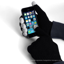 Best price OEM design cellphone mobile phone touch gloves, touchscreen gloves for smartphone
