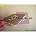 Alta Qualidade Coaster Absorvente, Coasters De Papel, Promoção Diferente Design Cup para Coaster Presentes (B & C-G079)