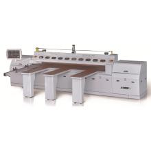 Holzbearbeitungsmaschine Computer-Kolben-Säge