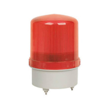 B-1101 luz de advertencia con zumbador