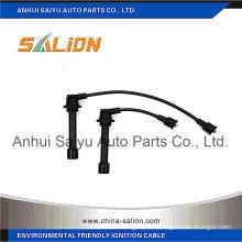 Câble d'allumage / fil d'allumage pour Suzuki (WAGONR)