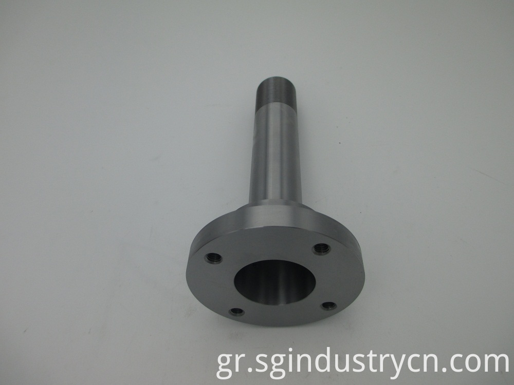 Precision Cnc Lathing Parts