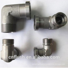 custom-made steel die casting parts