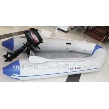 (CE) 0,9 mm pvc Material Wildwasser Rafting Schlauchboot H-SM330