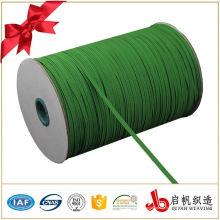 Webbing tipo de produto trançado de tranças largas fita elástica
