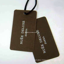 Paper/PP Swing Tag