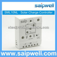 Контроллер заряда панели солнечных батарей 12v 10a