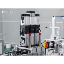 Automatische Platzierung der Ausrüstung für Punktschweißmaskenmaschinen