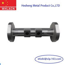 Stainless Steel Precision Investment Casting Flowmeter Body