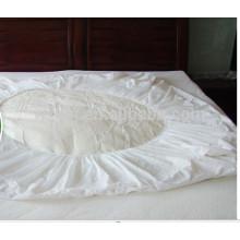 Alibaba TPU Waterproof fitted bed sheet