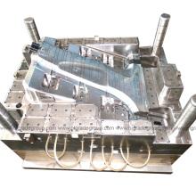 B Pillar Lwr Molde de Inyección / Molde de Plástico / Molde de Inyección Automática