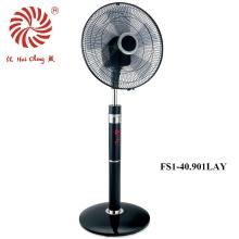 Ventilador de oscilação de 360 graus com aprovação Ce