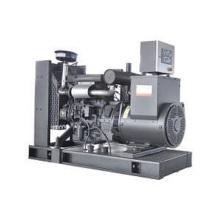 Deutz Open Diesel Generator