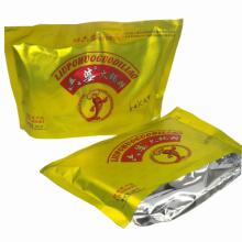 High Temperature Retort Bag / saco de ebulição / Plastic Retort Pouch