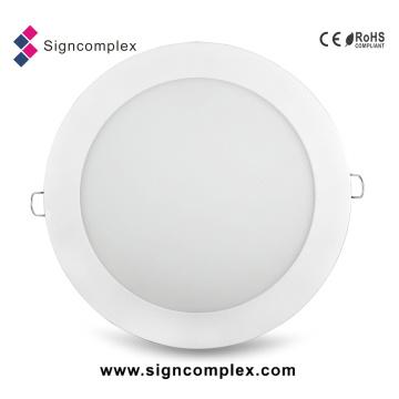 Schlankes, rundes LED Downlight COB 135mm, LED Downlight COB 12W mit 3 Jahren Garantie