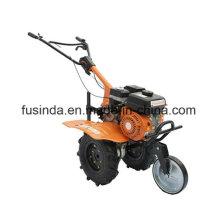 Mini Power Tiller with 7HP Gasoline Engine (FG750)