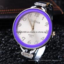 Armband der heißen Verkaufs-Frauen Armband-Uhr
