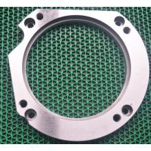 Meilleur prix CNC Partie métallique de haute précision