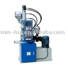 Máquina de moldagem por injeção, capacidade 6 ~ 10g