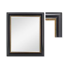 Пластиковые зеркала для украшения дома