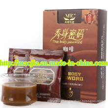 Thin Body Password Slimming Product (MJ-10g*5bags)