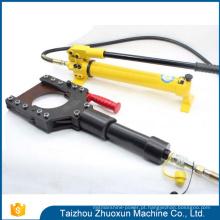 Especificações Manual de Extrator de Engrenagem Da Bateria Portátil Hidráulico de Alta Qualidade Manual Rachet Cable Cutter