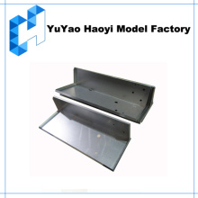 Sheet Metal Fabrication prototipo