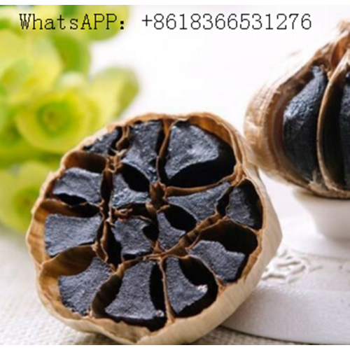 Good Taste Fermented Black Garlic con 20 piezas / bolsa