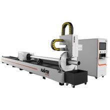 7% Discount Fiber Laser Steel Tube Cutting Machine Fiber Laser Cutter