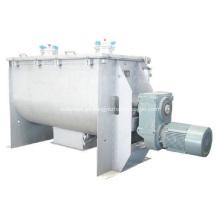 Máquina mezcladora de arado horizontal