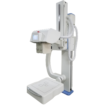 ScintCare Digital Radiography 380C
