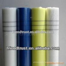 Renfort en béton armé en fibre de verre de bonne qualité