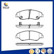 Heißer Verkauf Auto-Bremssystem-System-Auto-Bremsbeläge für Korea-Markt