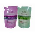 Shampoo Bag / Plastic Shampoo Embalagem / Lavandaria Embalagem
