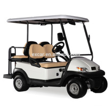 CE approved hot sale electric golf buggy from China