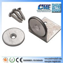 Magnet und Eisen ist Eisen ein Magnet Magnete