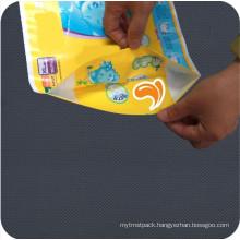 Disposable PE Plastic Personal Care Packaging Bag