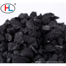 8X30 Mesh Coal Granular Activated Carbon For Water Treatment