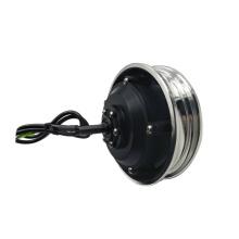 elektrischer Fahrzeugentwurf des hohen Drehmoments 48v 350w kundengebundener Nabenmotor