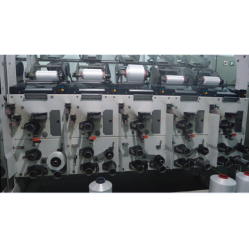 High Speed ​​Precision Air Covering Winder