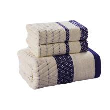 Австралия ткани Bamboo полотенце волокна сделано в Китае