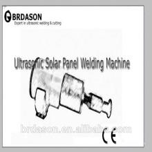 ultrasonic solar sheet welding machine