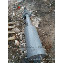 1700t Hydraulikspalter für Bagger