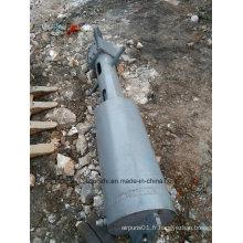 1700t Splitter Hydraulique pour Excavatrice