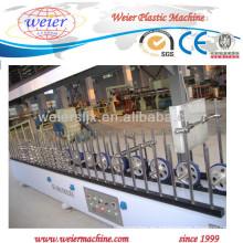 Máquina laminadora de cola multifuncional WQ300