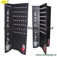 Paper Display, Display Shelf, Cardboard Display, Floor Display, Display Stand, Counter Display, Pop Display, Pallet Display, POS Display (B&C-B029)
