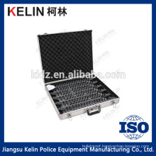 Combined Stretchable Nylon Support Frame Road Blocker with Stainless Steel Nails